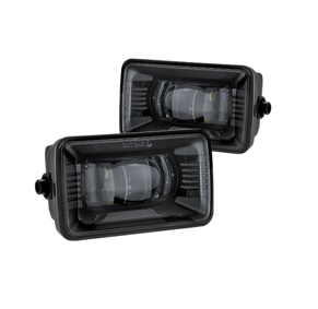 P5 LED Fog Light Assemblies - 2015-2019 Ford F150