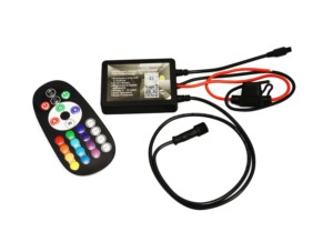 Flashtech Fusion Waterproof Bluetooth IR Controller